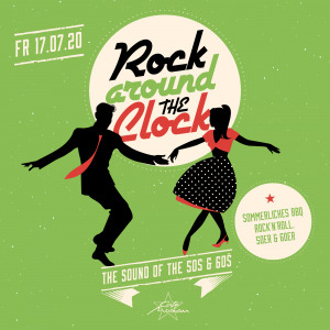 Rock around the Clock Hotel in Chemnitz Zentrum - Hotel an der Oper Hotel an der Oper Chemnitz